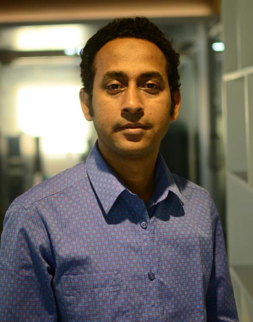 Md. Bayazid Hasan, Managing Partner, DM WATCH