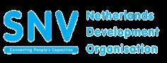 SNV logo